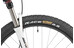 Corratec X-Vert Expert Disc schwarz/orange